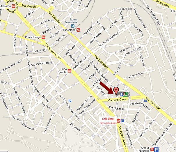 avvocato milanetti - Google Maps_1302948834538