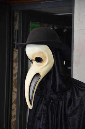 maschera medico