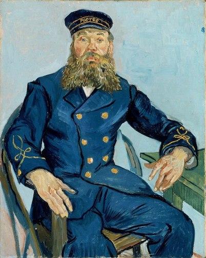 Il postino Joseph Roulin