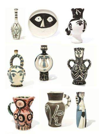 ceramiche picasso
